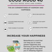 Better mood app