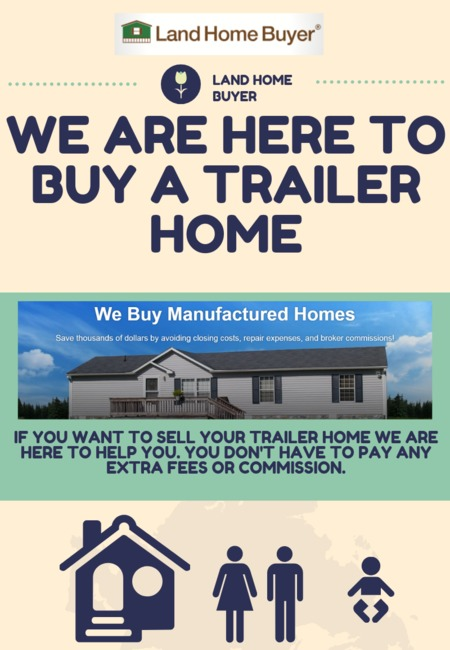 Land home buyer
