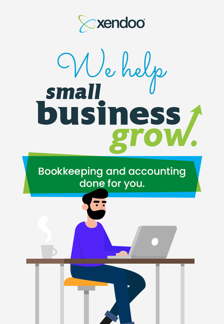 Xendoo %e2%80%93 an ultimate source for small business%e2%80%99 accounting   bookkeeping needs