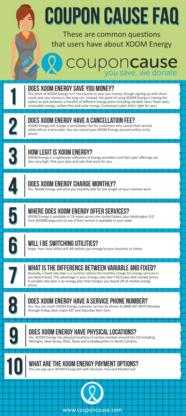 Xoomenergy promo codes infographic 1523479239
