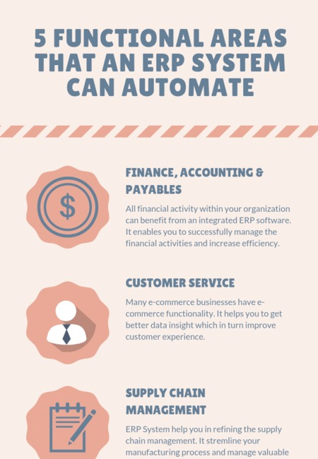 5 functional areas that an erp system can automate (1)