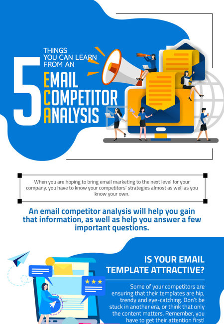 5 things you can learn from an email competitor analysis 768x3476