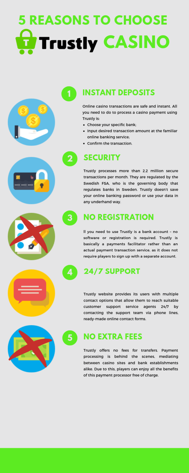 5 reasons to choose trustly casino (1)