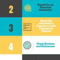How to choose best electrical contractor