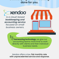 Xendoo   an online accounting   bookkeeping service provider