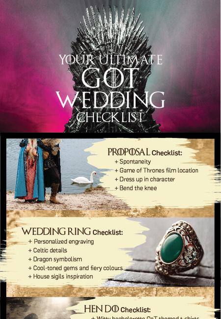 Got wedding checklist 08