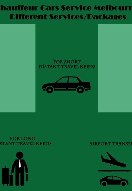 Chauffeur cars service melbourne