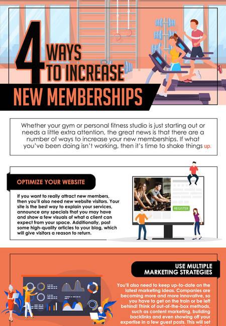 4 ways to increase new memberships2
