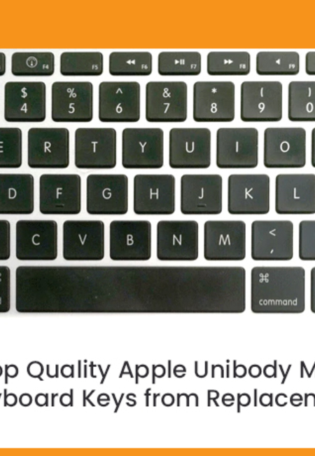 Shop quality apple unibody macbook pro keyboard keys from replacement laptop keys