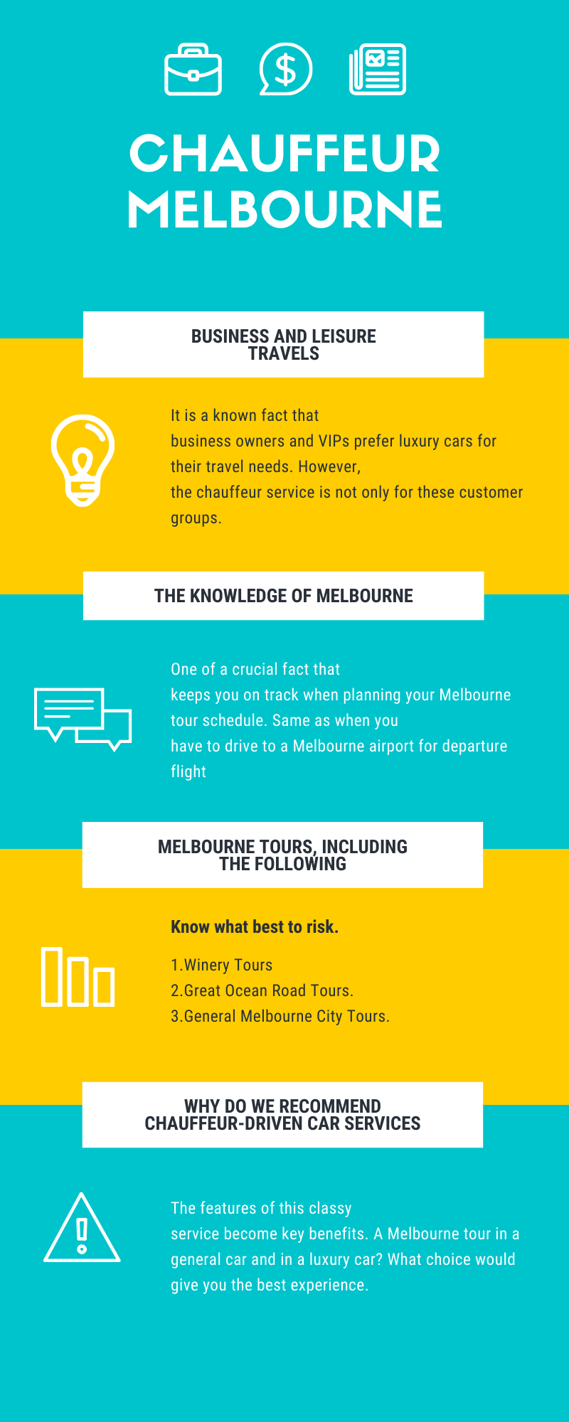 Why Is Chauffeur Melbourne The Best For Melbourne Tours?