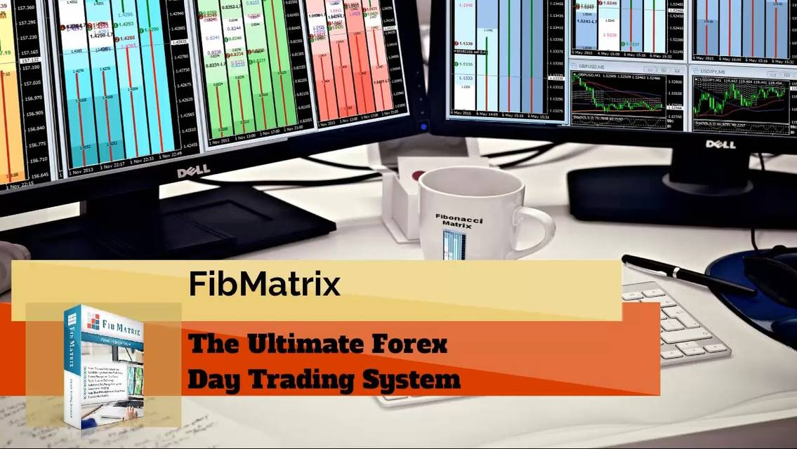 Fibmatrix live online forex trade room and forex day trading software