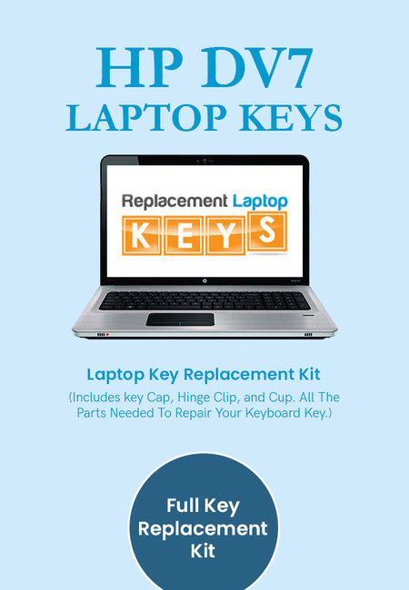 Shop top quality hp dv7 laptop replacement keys online from replacement laptop keys