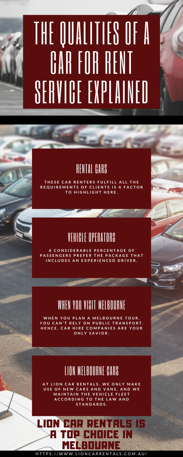 The qualities of a car for rent service explained (1)