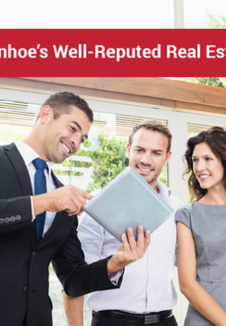 Miles real estate %e2%80%93 ivanhoe%e2%80%99s well reputed real estate agency