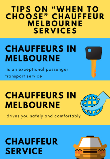 Tips on %e2%80%9cwhen to choose%e2%80%9d chauffeur melbourne services (1)