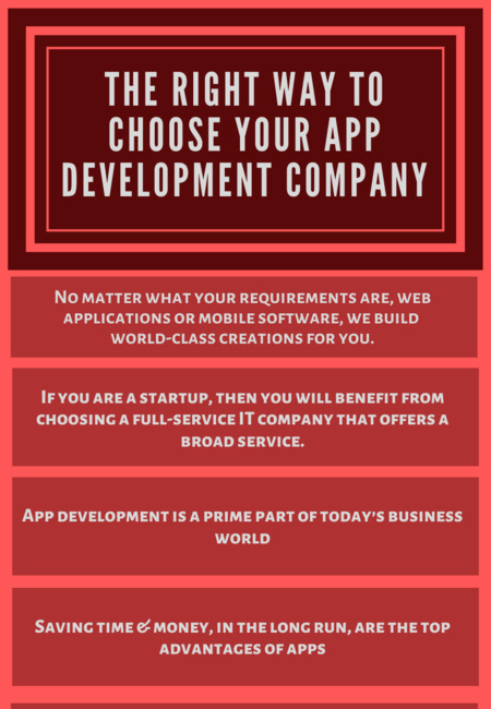 The right way to choose your app development company (2)