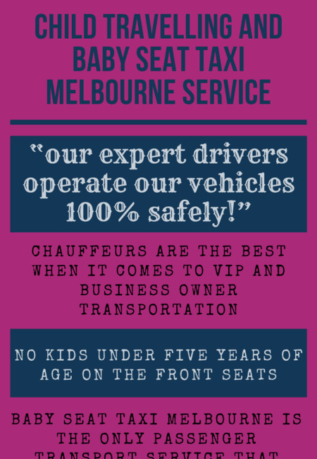 Child travelling and baby seat taxi melbourne service (1)