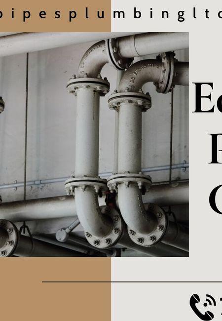 Edmonton plumbing company