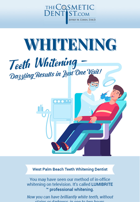 Jeffrey cohen  dmd %e2%80%93 west palm beach based teeth whitening specialist
