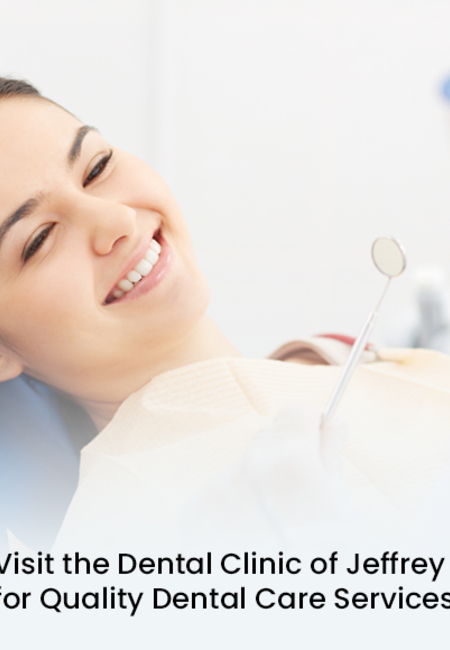 Visit the dental clinic of jeffrey cohen  dmd for quality dental care services