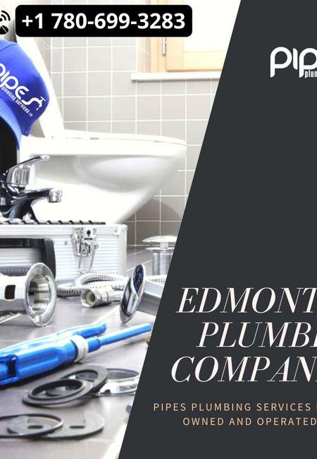 Edmonton plumbing companies