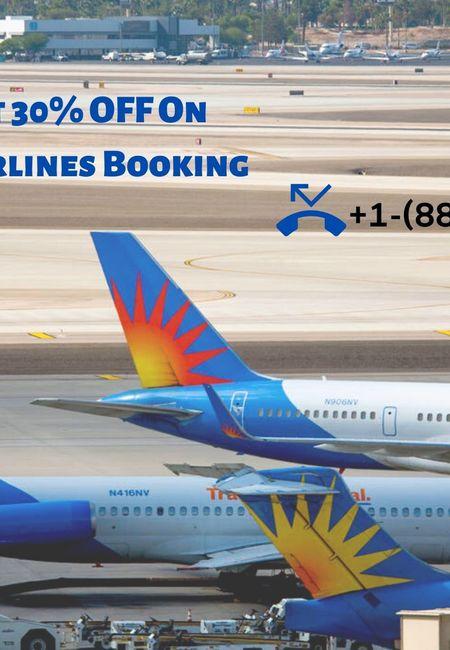 Allegiant air reservations