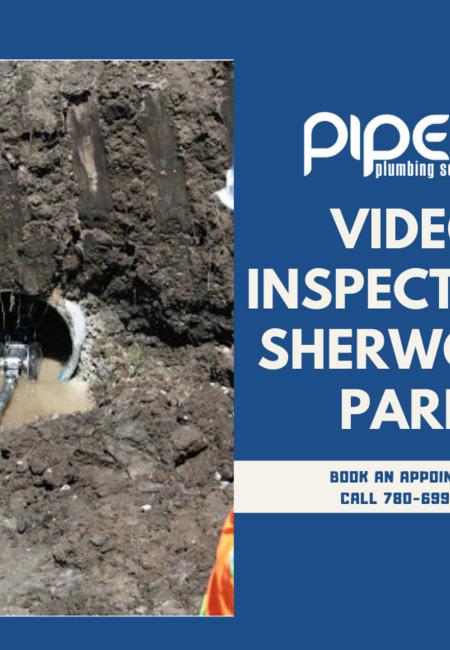Video inspections sherwood park