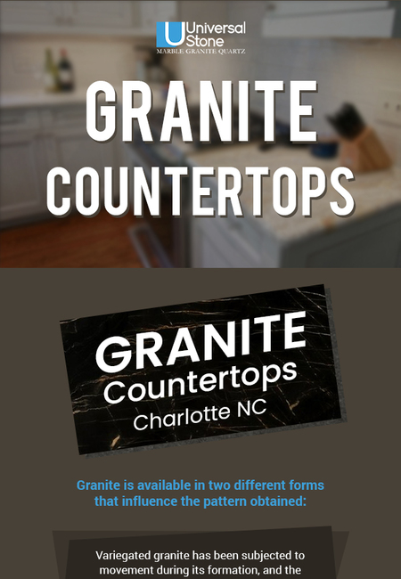 Universal stone a leading granite fabricator and installer in charlotte  nc