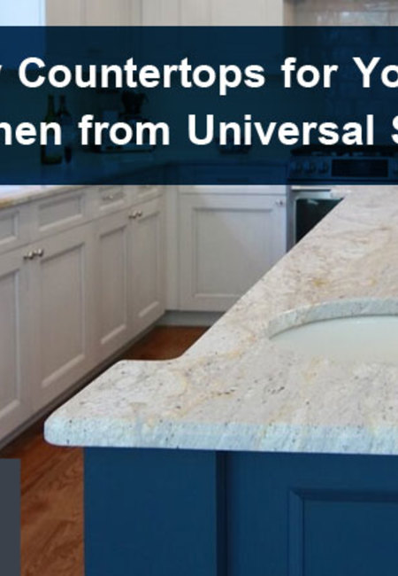Shop quality countertops for your bathroom   kitchen from universal stone