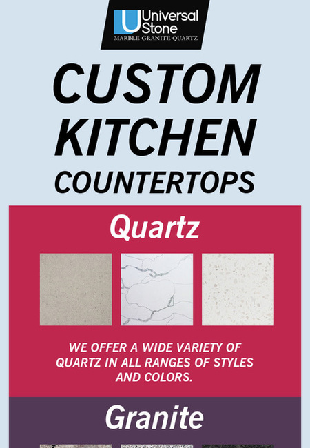 Universal stone %e2%80%93 the best seller of natural stone countertops