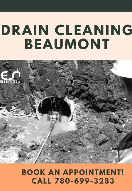 Drain cleaning beaumont