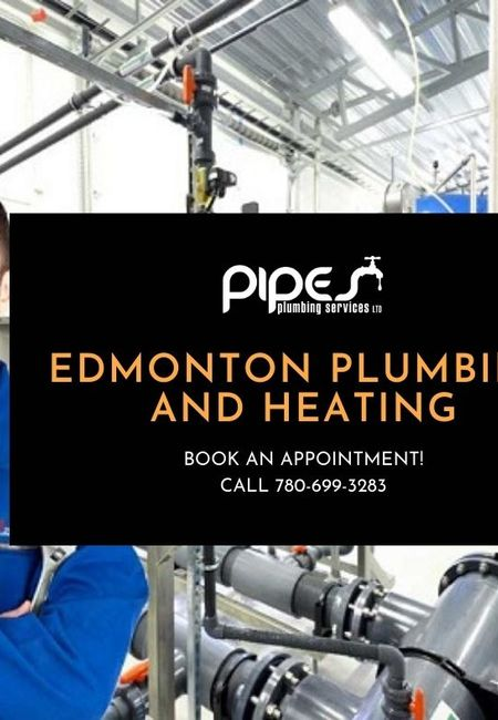 Edmonton plumbing and heating