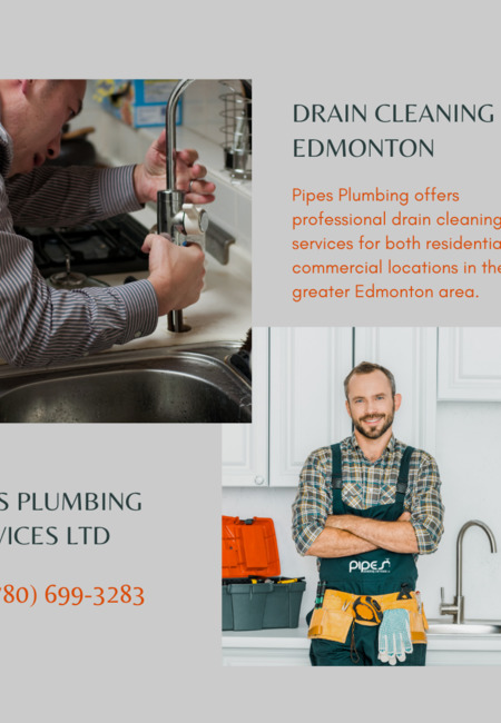 Drain cleaning edmonton (5)