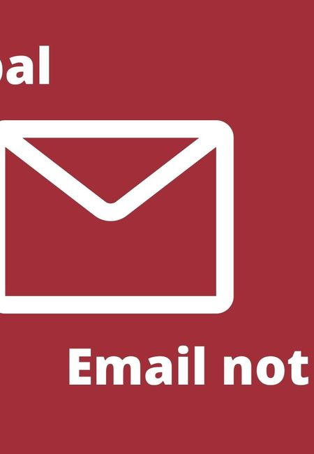 Bcglobal email not working