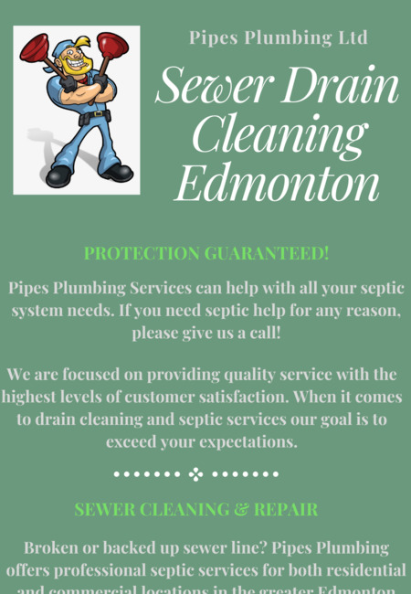 Sewer drain cleaning edmonton (1)
