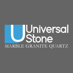 Universal stone   logo