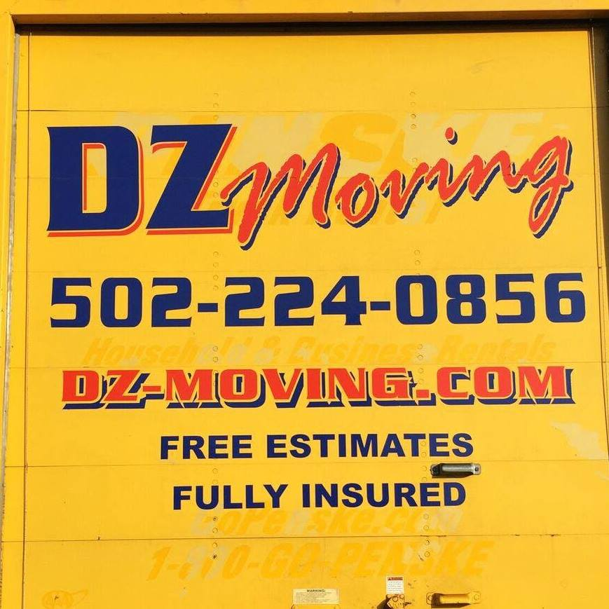 Dz moving   storage