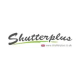 Logo shutterplus uk