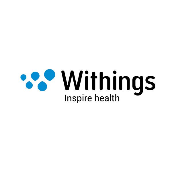 Withings logo sq