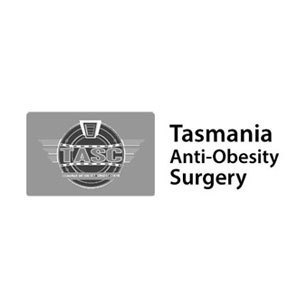 Tasmania anti obesity surgery logo